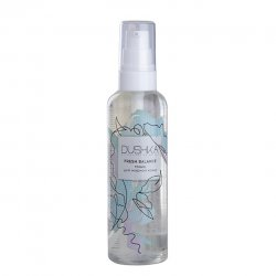 Dushka, tonik do ceny tłustej Fresh Balance, 100ml