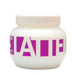 Kallos Latte, maska z proteinami mleka, 275ml