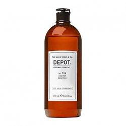 Depot No. 104, szampon do włosów siwych, 1000ml