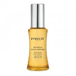Payot Nutricia, silnie odżywiający suchy olejek do twarzy, 30ml