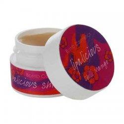 Bomb Cosmetics, balsam do ust z połyskiem, Chilli Mango, 9ml