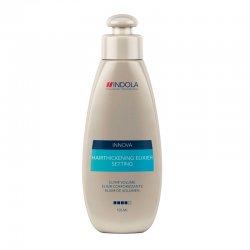 Indola Setting, eliksir pogrubiający włosy, 150ml