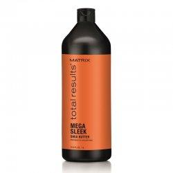 Matrix Total Results Mega Sleek, szampon wygładzający, 1000ml