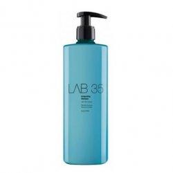 Kallos LAB 35, szampon bezsiarczanowy z ekstraktem z mięty, 500ml