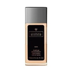 David Beckham Intimately, dezodorant męski, spray, 75ml (M)
