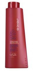 Joico Color Endure, Violet, szampon do włosów blond i siwych, 1000ml