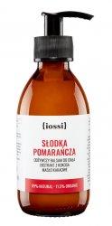 Iossi, balsam do ciała Słodka Pomarańcza, 200ml