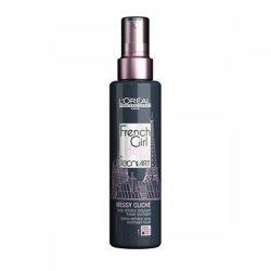 Loreal Tecni Art, Messy Cliche, spray teksturyzujący, efekt potarganych włosów, 150ml