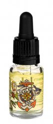 Cyrulicy, olejek do brody Sailor Oil, 10ml