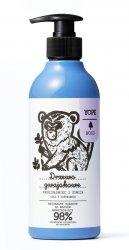 Yope, szampon wzmacniający Drzewo Gwajakowe, 300ml