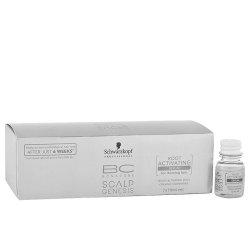 Schwarzkopf BC Hair Activator, serum aktywizujące przeciw wypadaniu, 7x10ml