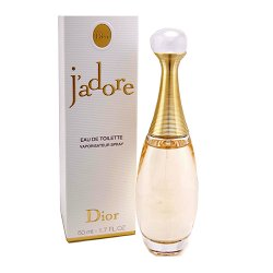 Christian Dior J'adore, woda toaletowa, 50ml (W)