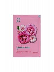 Holika Holika Pure Essence - Rose, maseczka na płachcie
