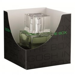 Gosh In The Box, woda toaletowa, męska, 50ml (M)