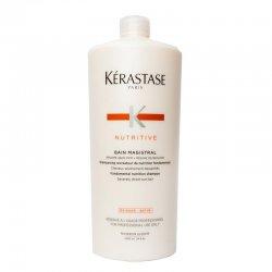 Kerastase Nutritive Magistral, kąpiel do włosów suchych, 1000ml