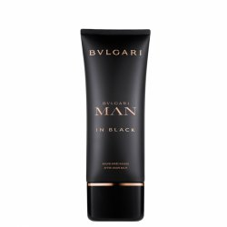 Bvlgari Man In Black, balsam po goleniu, 100ml (M)