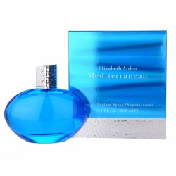 Elizabeth Arden Mediterranean, woda perfumowana, 100ml (W)