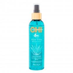 CHI Aloe Vera, spray aktywujący loki, 177ml