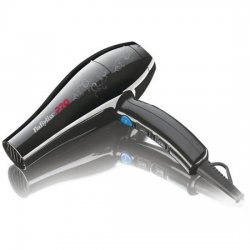 BaByliss PRO profesjonalna suszarka do włosów 2000W, BAB5559