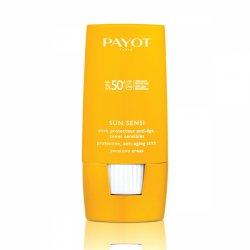 Payot Sun Sensi, sztyft ochronny na wrażliwe partie twarzy SPF 50+, 8g