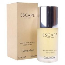 Calvin Klein Escape, woda toaletowa, 50ml (M)