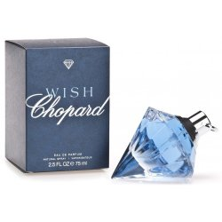 Chopard Wish, woda perfumowana EDP, 75ml (W)