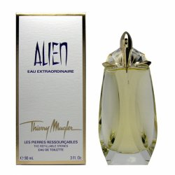 Thierry Mugler Alien Eau Extraordinaire, woda toaletowa, 90ml (W)