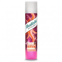 Batiste Heat&Shine, spray termoochronny, 200ml