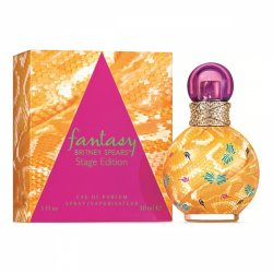 Britney Spears Fantasy Stage Edition, woda perfumowana, 50ml (W)