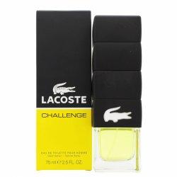 Lacoste Challenge, woda toaletowa, 90ml (M)