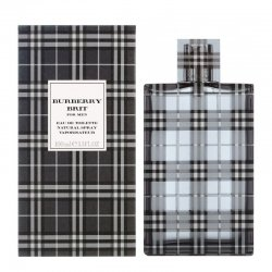 Burberry Brit for Men, woda toaletowa, 50ml (M)