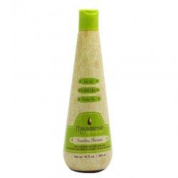 Macadamia Classic, Smoothing Shampoo, szampon wygładzający, 300ml