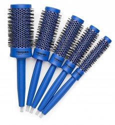Termix C-Ramix Princess Blue, zestaw 5 szczotek, różne rozmiary
