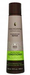 Macadamia Professional Vege, nawilżająca odżywka do włosów bardzo grubych, 300ml