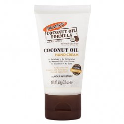 Palmers Coconut Oil, kokosowy krem do rąk, 60g