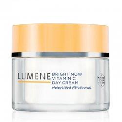 Lumene Vitamin C+, roz�wietlaj�cy krem do twarzy na dzie�, 50ml