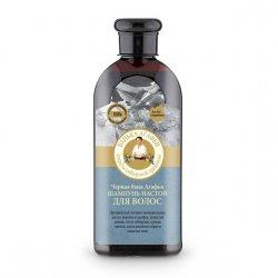 Babushka Agafia, szampon-nalewka ziołowa do włosów, 350ml