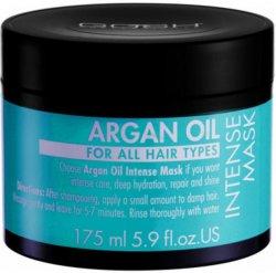 Gosh Argan Oil, arganowa maska do włosów, 175ml