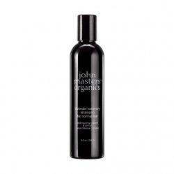 John Masters Organics, szampon do włosów normalnych, Lawenda i Rozmaryn, 236ml