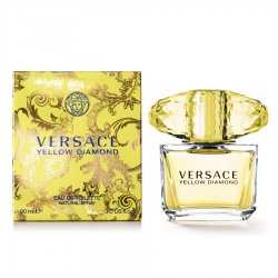 Versace Yellow Diamond, woda toaletowa, 30ml (W)