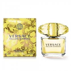 Versace Yellow Diamond, woda toaletowa, 30ml (W)