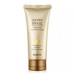 SKIN79 Golden Snail, pianka oczyszczająca, 125ml
