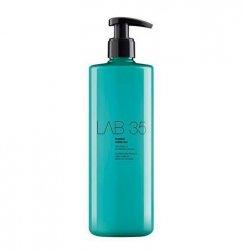 Kallos LAB 35, szampon z olejkiem arganowym i bambusem bez siarczanów, 500ml