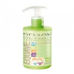 Revlon Equave Kids, szampon dla dzieci 2w1, eko, 300ml