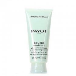 Payot Vitalite Minerale, rewitalizuj�cy, perfumowany �el do mycia cia�a z minera�ami, 200ml