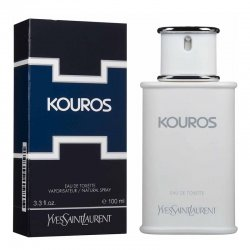 Yves Saint Laurent Kouros, woda toaletowa, 100ml (M)