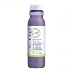 Biolage RAW Color Care, szampon do włosów farbowanych, 325ml