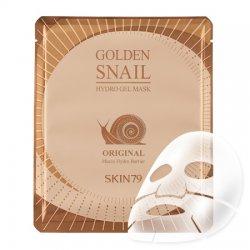 SKIN79, hydrożelowa maska ze śluzem ślimaka, 25g