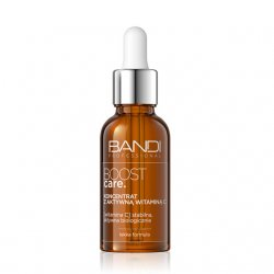 Bandi Boost Care, koncentrat z aktywną witaminą C, 30ml