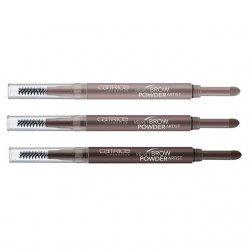 Catrice Velvet Brow Powder, cień do brwi, 0,45g